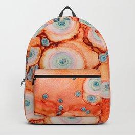 Ink Flow No. 8 Backpack