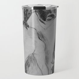 Leaving the Bath Travel Mug