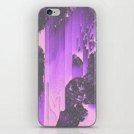 WOLFPACK iPhone Skin