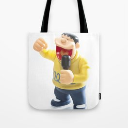 toy 2 Tote Bag