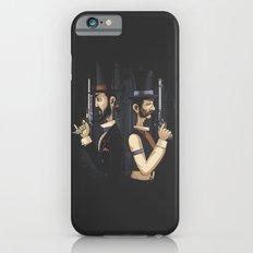 Pistols At Dawn Slim Case iPhone 6s