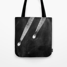 HOT STICKS Tote Bag