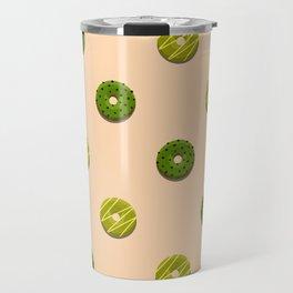 Avo + Pear Travel Mug