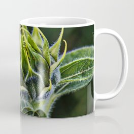 Sunflower Baby Coffee Mug