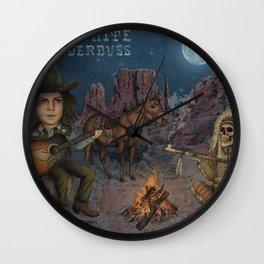 Jack White - Blunderbuss Wall Clock