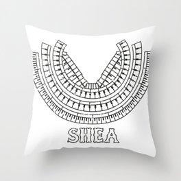 Shea Throw Pillow