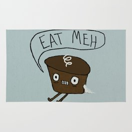 Eat Me Cupcake Rug