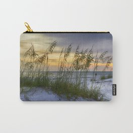 Sunset over Anna Maria Island Carry-All Pouch