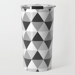 Nordic Pattern Travel Mug