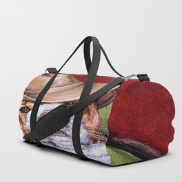 Gambler # 2 Duffle Bag