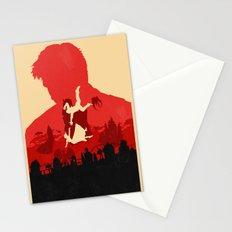 Bioshock Infinite Stationery Cards