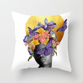 fabulous Throw Pillow