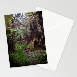 Hawaiian Hideaway Stationery Cards