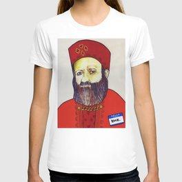 Rabbi Kook T-shirt