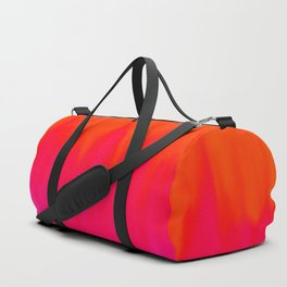 Bursting with Color Duffle Bag