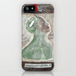 LEVEL 2 iPhone Case