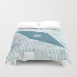 Pattern 2017 033 Duvet Cover