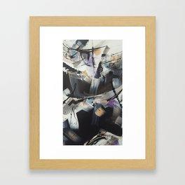 KanChai Framed Art Print