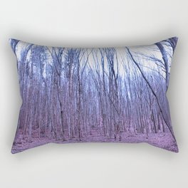 Trees of Olympus Rectangular Pillow