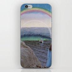 In Between Worlds iPhone & iPod Skin