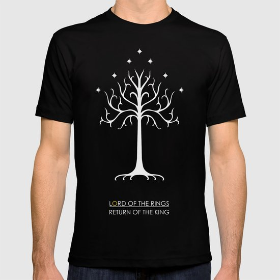 Lord Of The Rings ROTK T-shirt