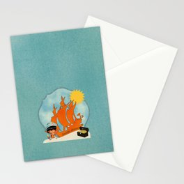 Surfer Sailor Boy Beach Pirate Stationery Cards