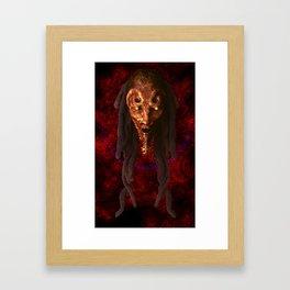 Primal Nature Framed Art Print