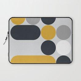 Domino 01 Laptop Sleeve