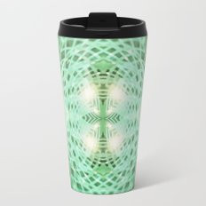 Geometry Dreams : Eternal Travel Mug