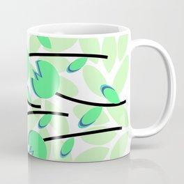 Floral simplicity Coffee Mug