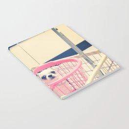 Washateria Days Notebook