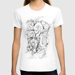 Egg of Life T-shirt
