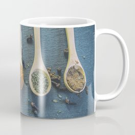 Mixed Spices. Coffee Mug