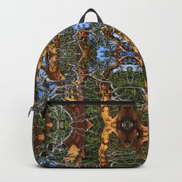 MADRONA TREE DEAD OR ALIVE Backpack