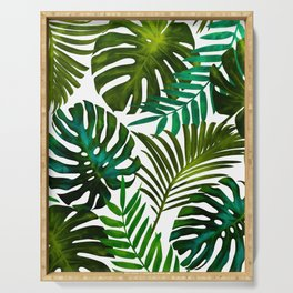 Tropical Dream || Serving Tray