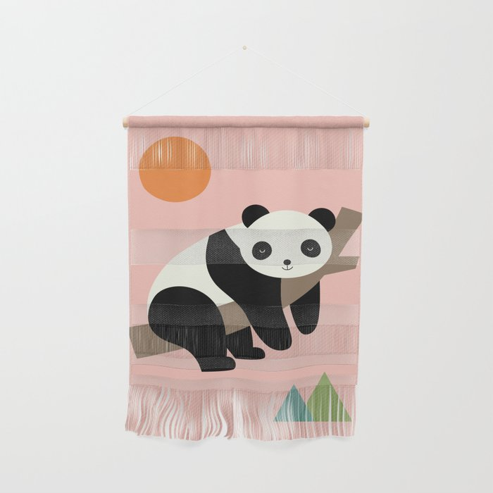 Lazy Day Wall Hanging