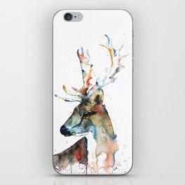 Deer - Fallow Deer iPhone Skin