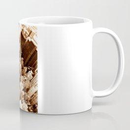 NYC - Big Apple from Empire  Coffee Mug