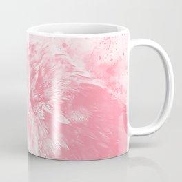 spotted madagascar fody wspw Coffee Mug