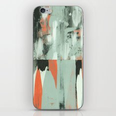 Complicated Simplicity iPhone & iPod Skin
