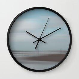 14:34 Northsea Wall Clock
