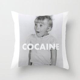 MTC Throw Pillow