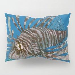 Lionfish Pillow Sham