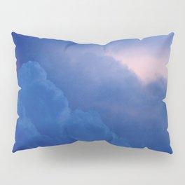 Massive Storm Clouds Pillow Sham