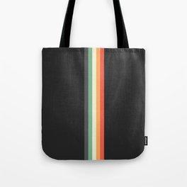 Racing Team Monaco Tote Bag