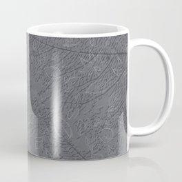 Tobacco Pattern Coffee Mug