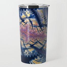 Tornado Touchdown Travel Mug