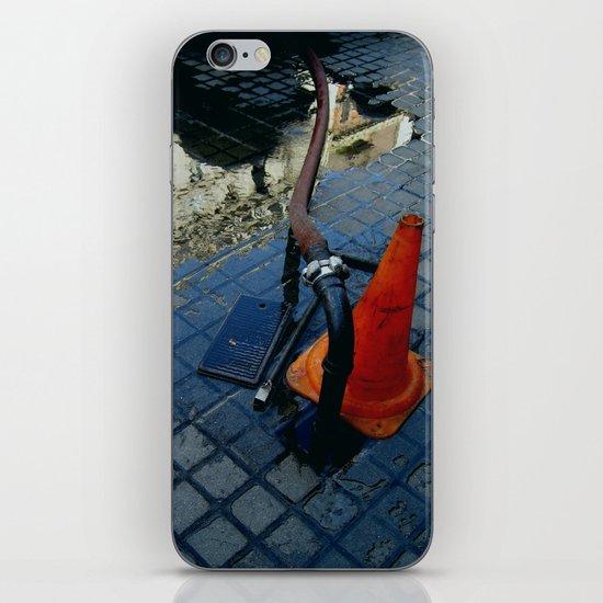 ESCAPE iPhone & iPod Skin
