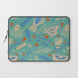 Homemade mood Laptop Sleeve