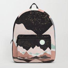 Midnight Stars Backpack